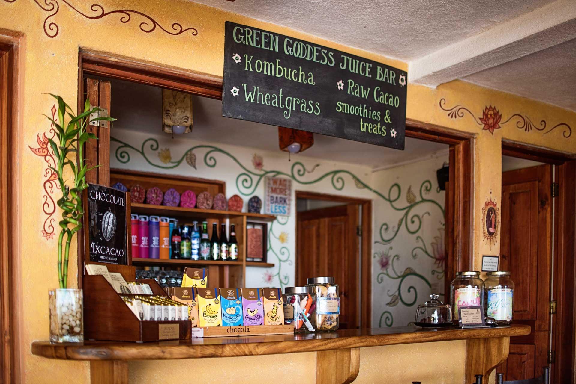 Juice-Snack-Bar